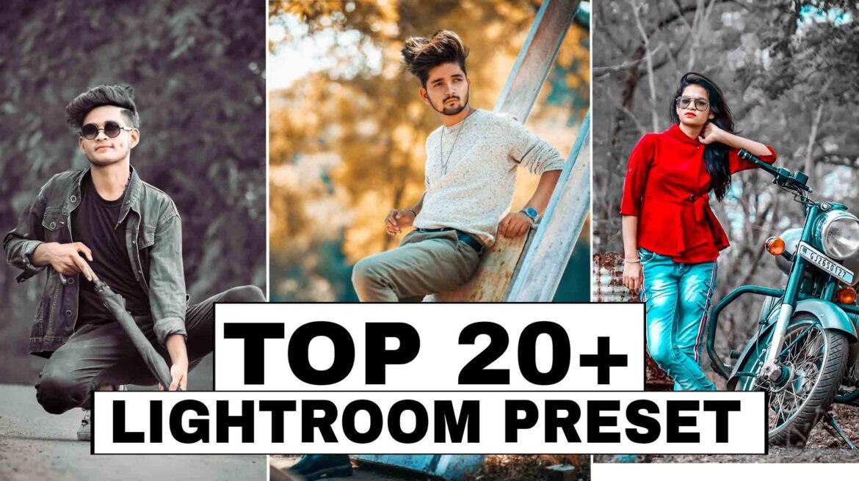 Top 20+ Lightroom Presets Download Now | Alfaz Creation