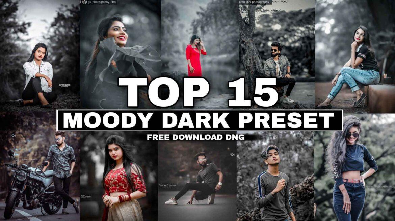 Top 15 Lightroom Presets Download | Alfaz Creation